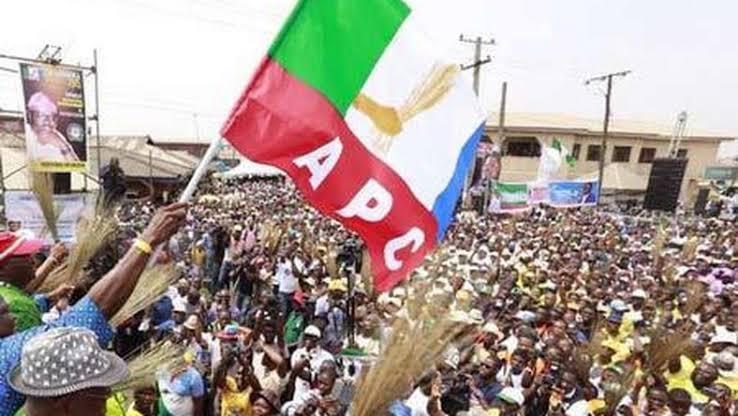 Group asks Buhari to intervene in Edo APC crisis