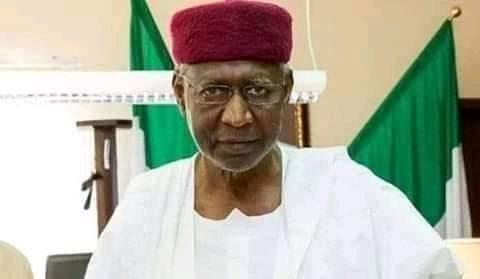 President Buhari Probe Late Abba Kyari.