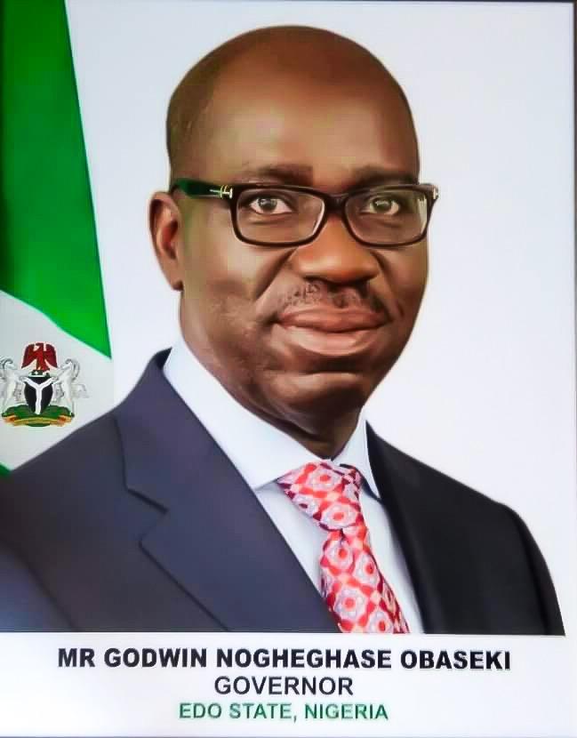BREAKING: Edo Governor bans political gathering,