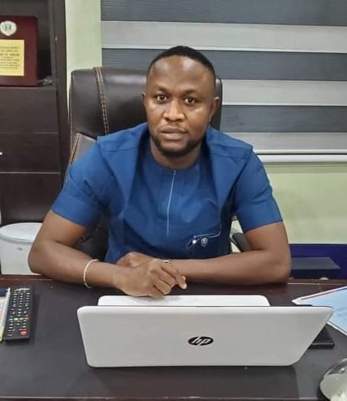 Shun campaign of calumny, Elder Wesley Asoro