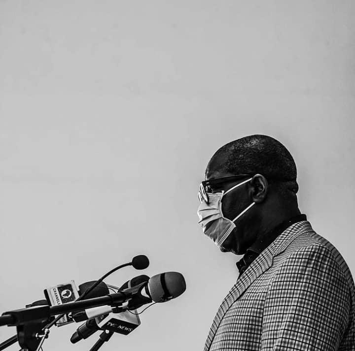 Edo Election: Obaseki Must Returm,President