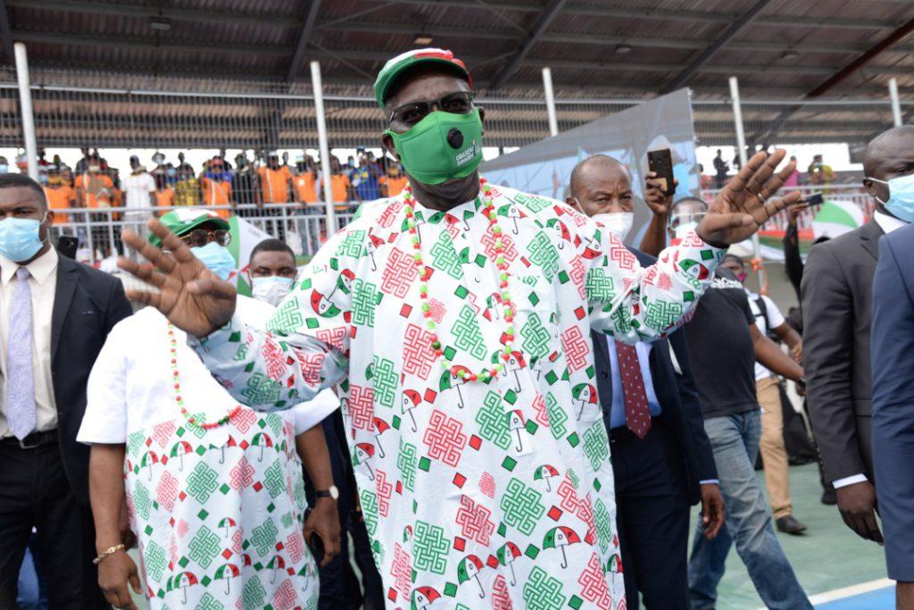 Edo 2020:Obaseki Unveils MEGA Plan.